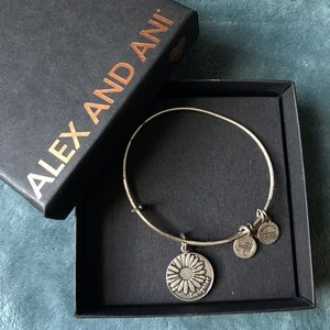"""Daughter"" Alex and Ani"